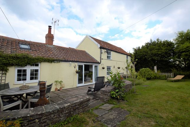 Thumbnail Detached house for sale in Shale Cottage, Wotton Road, Iron Acton, Bristol