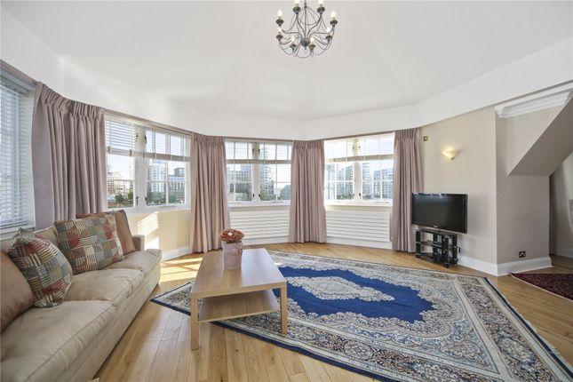 Picture No. 04 of Belvedere House, 130 Grosvenor Road, Pimlico, London SW1V