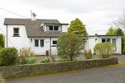 Thumbnail Detached house for sale in Kerkira, Old Edinburgh Road, Minnigaff