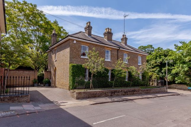 Thumbnail Detached house for sale in Park Hill, Harlow