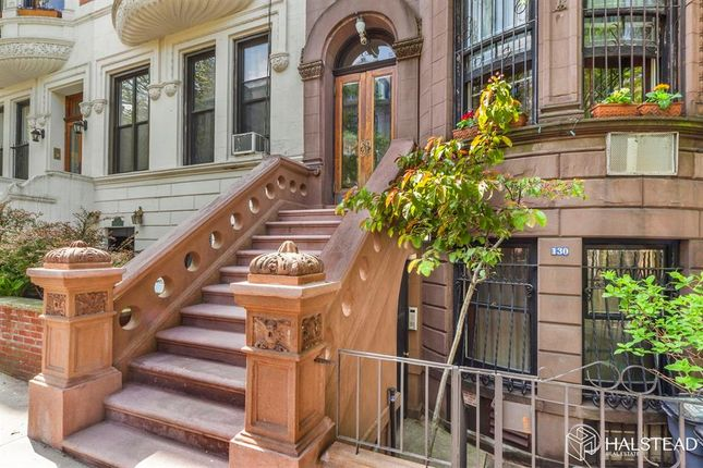 Thumbnail Town house for sale in 130 West 81st Street, New York, New York, United States Of America