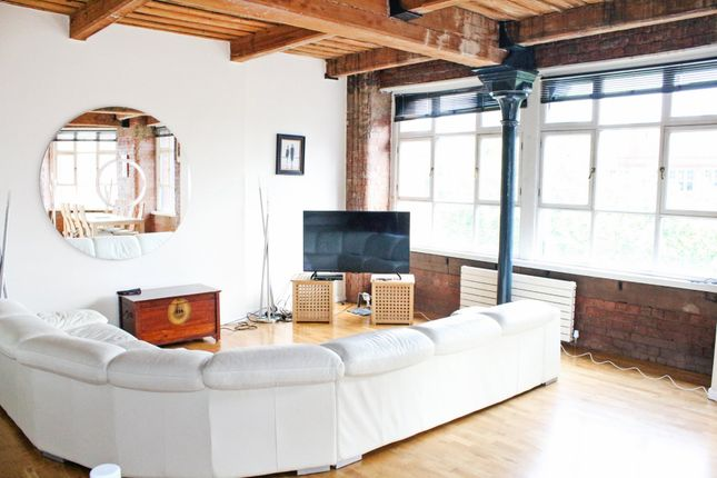 Thumbnail Flat for sale in Regency House, 36-38 Whitworth Street, Manchester