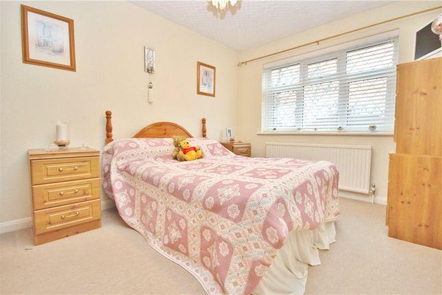 Bedroom of Waverley Avenue, Twickenham TW2