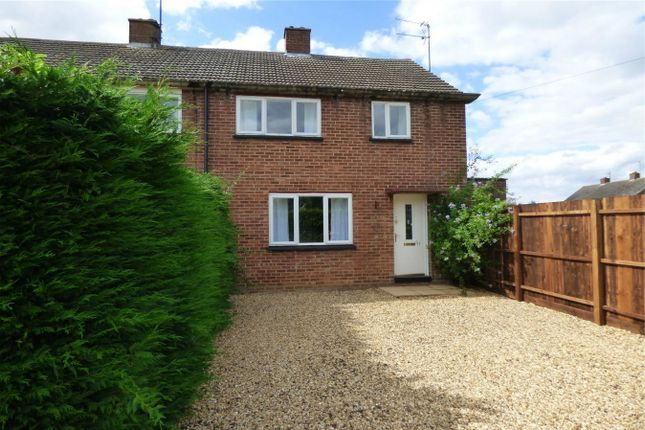 3 bed semi-detached house for sale in The Quadrangle, Colne, Huntingdon