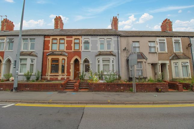 Thumbnail Property for sale in North Road, Cathays, Cardiff