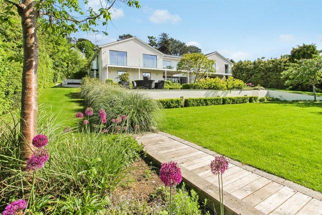 Thumbnail Detached house for sale in Stanley Road, Battledown, Cheltenham
