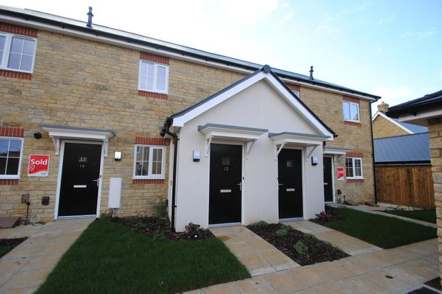 Flat for sale in The Woolstone, The Homelands, Bishops Cleeve