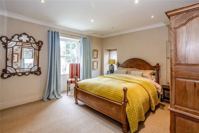 Bedroom of Eastgate, Pickering, North Yorkshire YO18