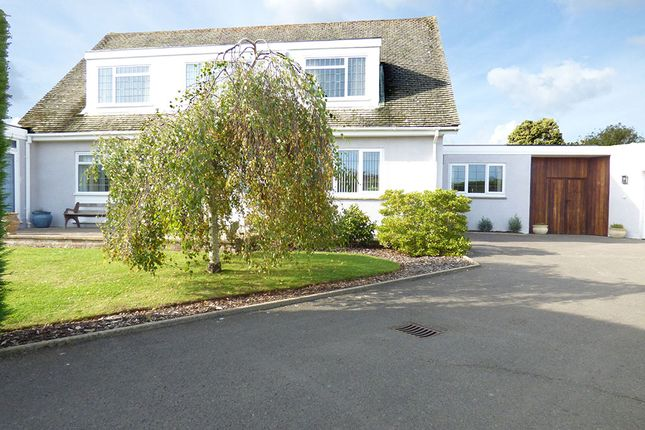 Thumbnail Detached house for sale in Tithe Barn Close, Aldwick Bay Estate