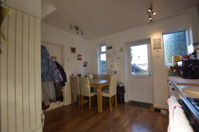 Kitchen of Rosedale Road, Northampton, Northamptonshire NN2