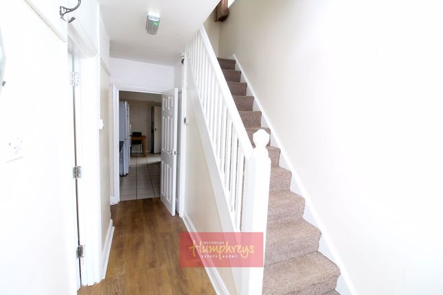Thumbnail Property to rent in Burgess Road, Southampton, Hampshire