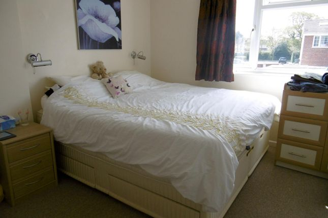 Main Bed of Priory View Road, Burton, Christchurch BH23