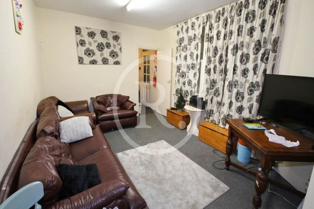 Lounge of Terrace Road, Aberystwyth, Ceredigion SY23