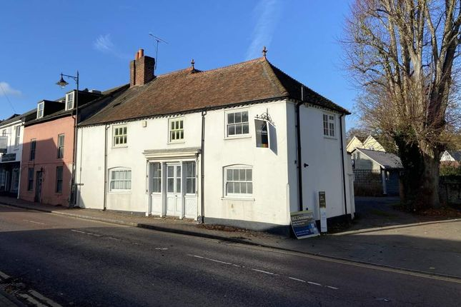 Thumbnail Office to let in Kings Arms House, Brasted