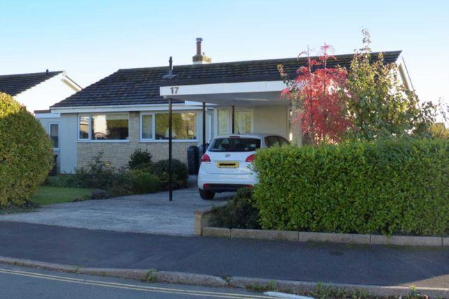 Thumbnail Detached house for sale in Highfield Drive, Kingsbridge