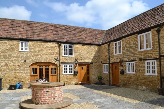 Thumbnail Cottage to rent in Coat Road, Martock