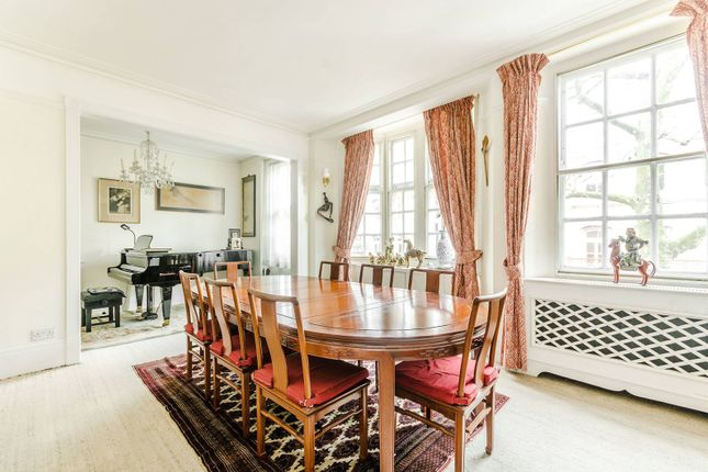 Thumbnail Flat for sale in Old Brompton Road, South Kensington