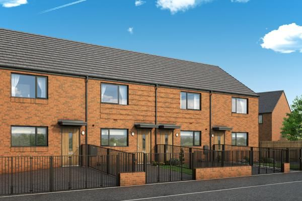 """Thumbnail Property for sale in """"The Levan At Connell Gardens Phase 2"""" at Hyde Road, Manchester"""