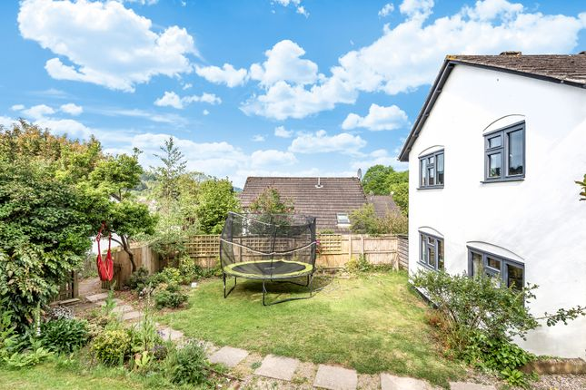 Thumbnail Detached house for sale in Sherwell Close, Staverton, Totnes