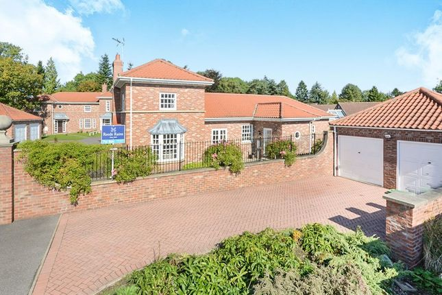 Thumbnail Detached house for sale in Milford Mews, Haxby, York