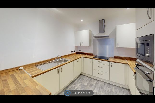 Thumbnail Flat to rent in Albert Road, Manchester