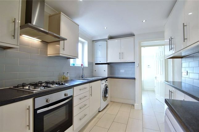 Thumbnail Property to rent in Dean Road, Hounslow