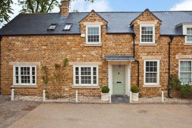Thumbnail Barn conversion to rent in Braunston, Oakham, Rutland