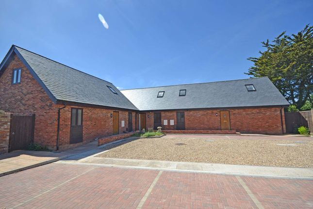 Thumbnail Property for sale in Sessions Mews, High Street, Selsey