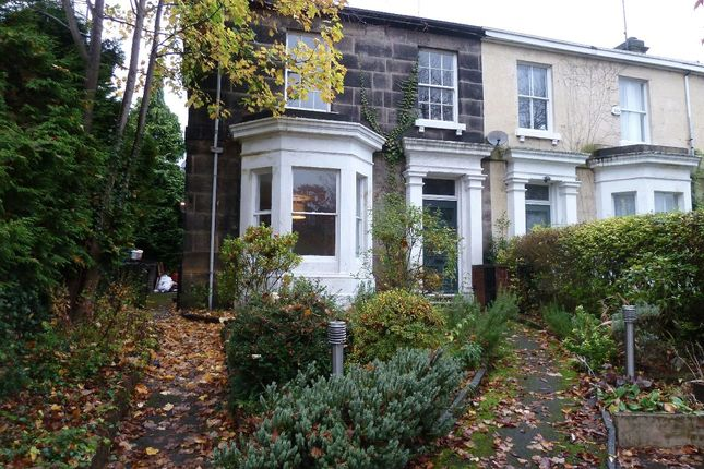 2 bed flat to rent in Wostenholme Rd, Nether Edge, Sheffield S7