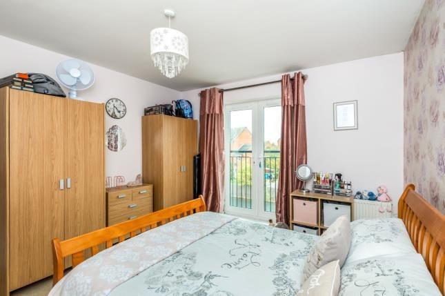 Bedroom 1 of Colliers Way, Huntington, Cannock, Staffordshire WS12