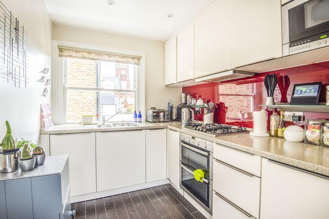 Kitchen of Gibbon Road, Kingston Upon Thames KT2