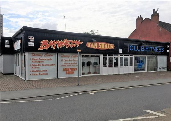 Commercial property for sale in Wells Street, Scunthorpe