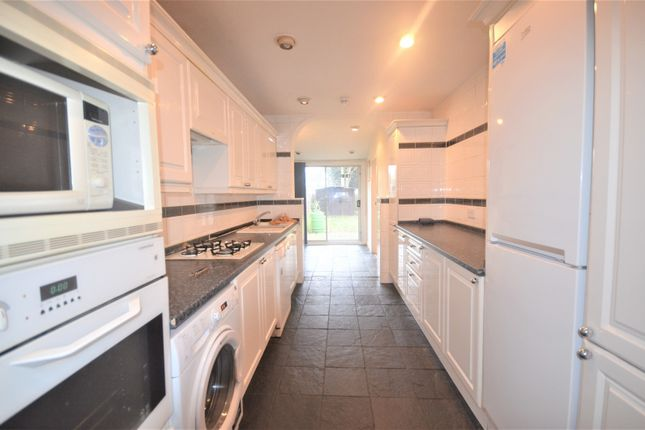 Thumbnail Semi-detached house to rent in Eastern Avenue, Redbridge