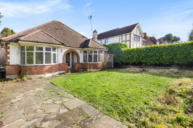 3 bed bungalow for sale in Julian Road, Chelsfield, Orpington BR6
