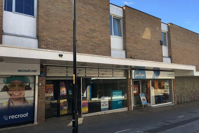 Thumbnail Retail premises to let in Riverside Walk, Thetford