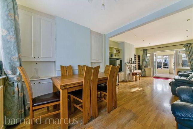 Thumbnail Semi-detached house for sale in Denning Avenue, Waddon, Croydon