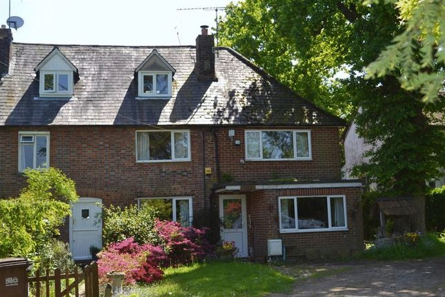 Thumbnail Semi-detached house for sale in Newtons Hill, Hartfield