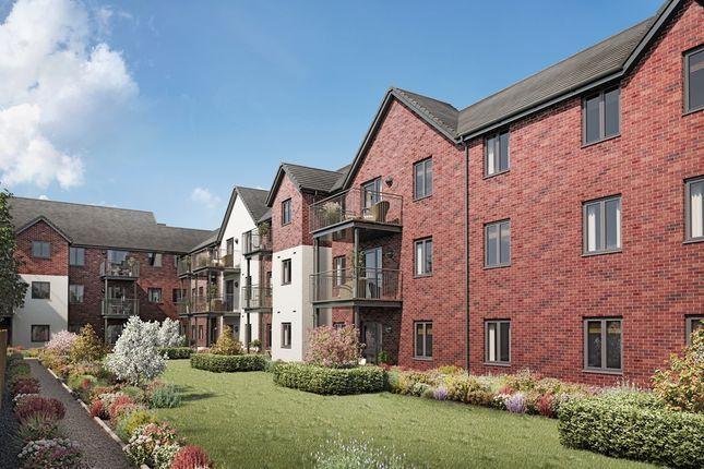 2 bed property for sale in Shortwood Copse Lane, Basingstoke RG23
