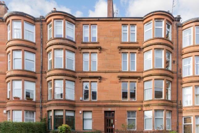 Thumbnail Flat for sale in Grantley Gardens, Glasgow, Lanarkshire