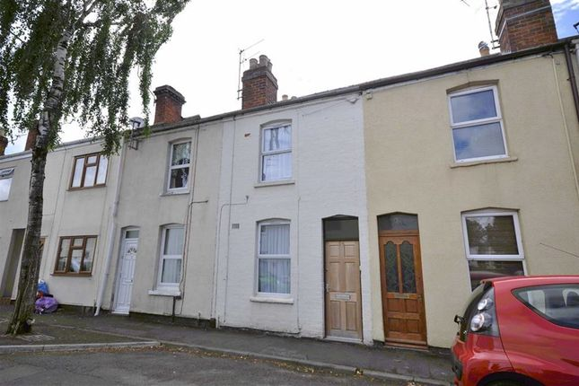 Thumbnail Terraced house for sale in Alma Place, Linden, Gloucester