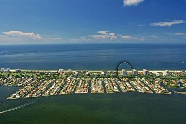 Thumbnail Town house for sale in 1211 Gulf Of Mexico Dr #501, Longboat Key, Florida, 34228, United States Of America