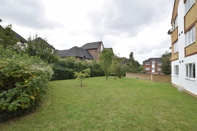 Communal Gardens of Butlers Close, Crews Hole BS5