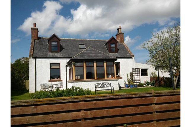 Thumbnail Farmhouse for sale in Fisherford, Inverurie