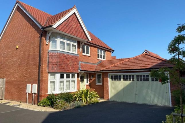 5 bed detached house for sale in Bailey Mews, Bideford EX39