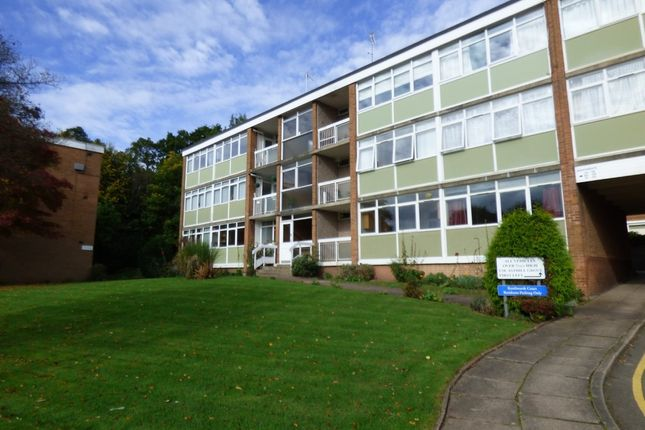 Thumbnail Flat to rent in Kenilworth Court, Cheylesmore, Coventry
