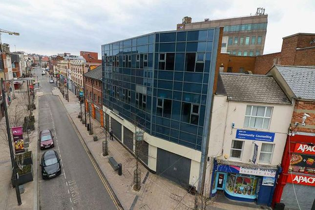 Thumbnail Retail premises to let in 10 Waterloo Place, Londonderry, County Londonderry