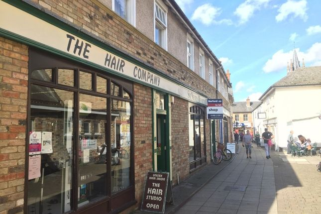Thumbnail Retail premises to let in Church Walk, St Neots