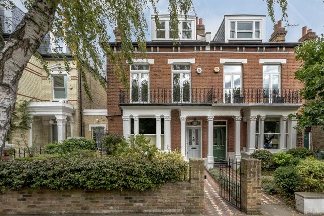 Thumbnail Property for sale in Priory Road, Kew, Richmond