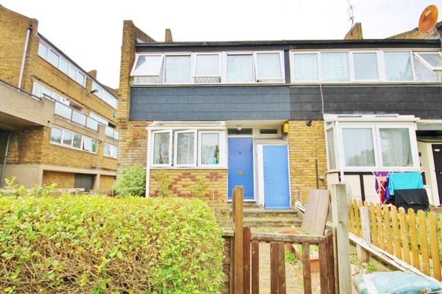Thumbnail End terrace house for sale in Woodvale Walk, West Norwood