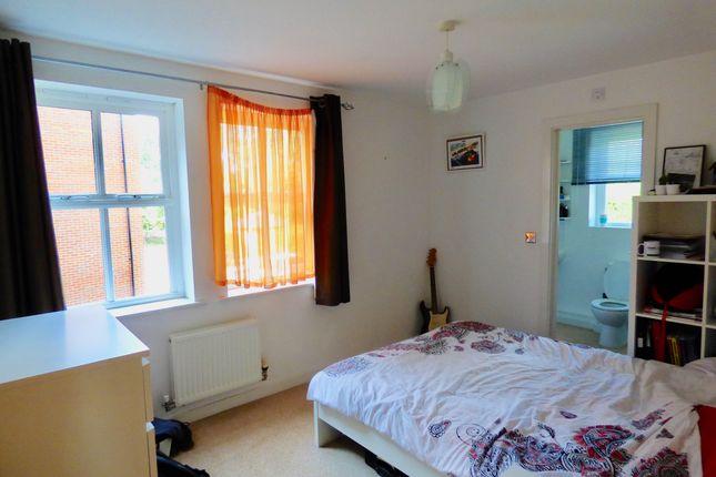 Master Bedroom of Mill Street, Wantage OX12